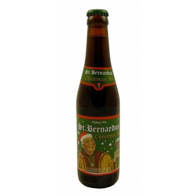Sint Bernardus Christmas 33cl.