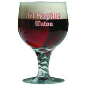 Het Kapittel 33cl. glas
