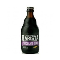 Kasteel Barista Chocolate Quad 33cl.