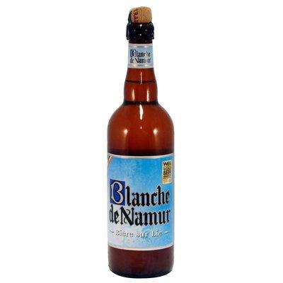 Blanche de Namur 75cl.