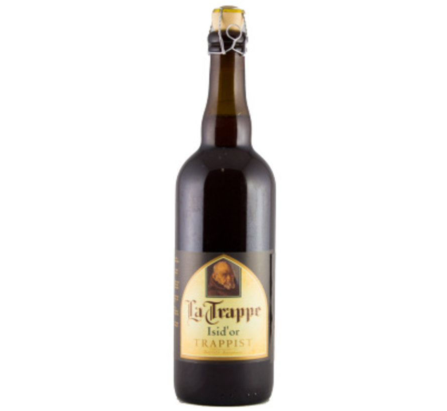 La Trappe Isid 'Or 75cl (7,5%)