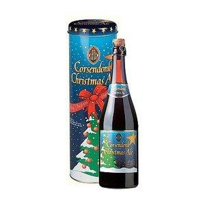 Corsendonk Christmas geschenk in koker