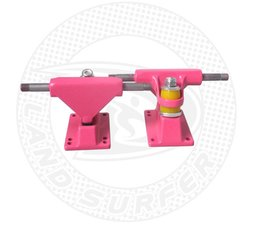 Land Surfer Truck pink