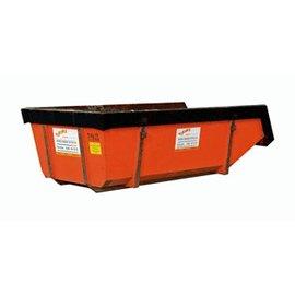 Schoon puin 6 m³