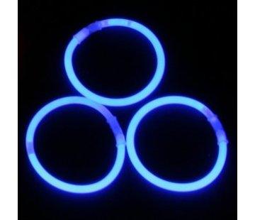 Breaklight Blue Glow Bracelets