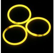 Breaklight Bracelets Lumineux Jaune