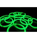 Breaklight Green glow bracelets