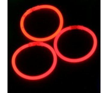 Breaklight Red Glow Bracelets