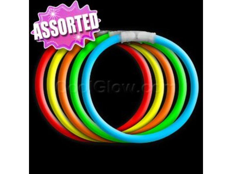 Breaklight Mixed Glow armbanden