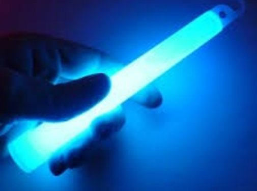 "Breaklight 6"" Glow Stick Bleu"