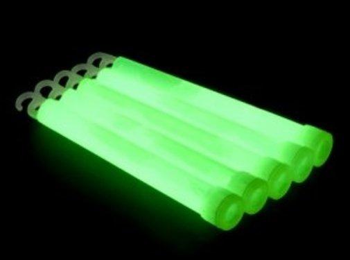 """Breaklight 6"""" Glow Stick Groen"""