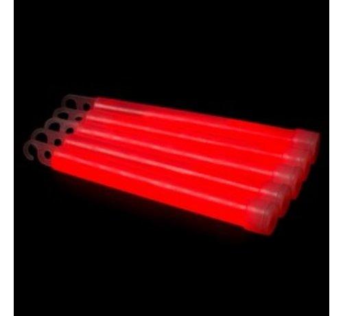 """Breaklight 6"""" Glow Stick Rood"""