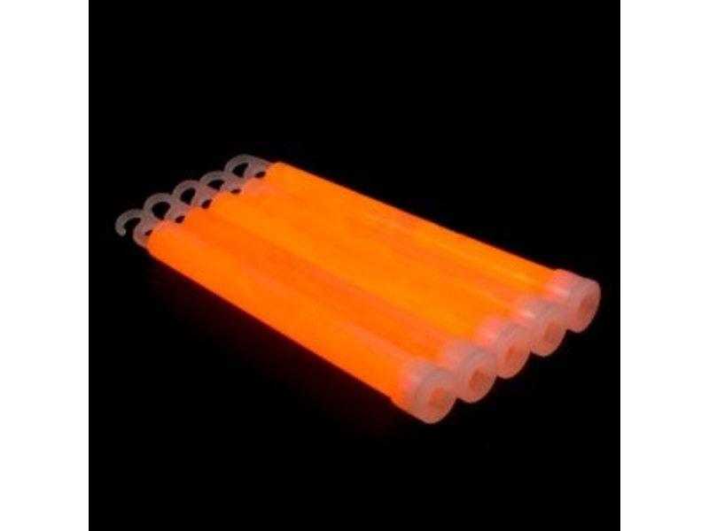 """Breaklight 6"""" Bätons Lumineux Orange"""