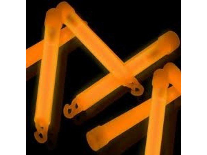 "Breaklight 6"" Batons Lumineux Orange"