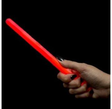 "Breaklight 10"" Batons Lumineux Rouge"
