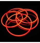 """Breaklight 22"""" Colliers Lumineux Rouges"""