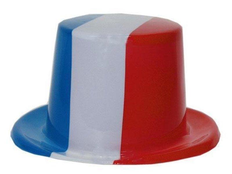 Chapeau Haute PVC France