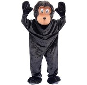 Costume Peluche Singe Big