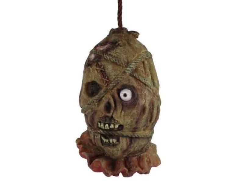 Head Hanger Mummy