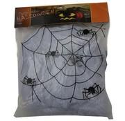 SpiderWeb white 100g+4sp.