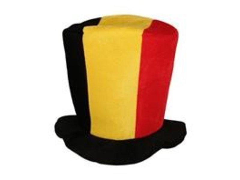 Buishoed Belgia«