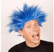 Perr.Electric Shock bleu