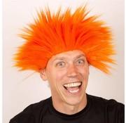 Pruik Electric Shock oran