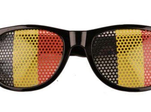 Disco Party Glasses Belgium