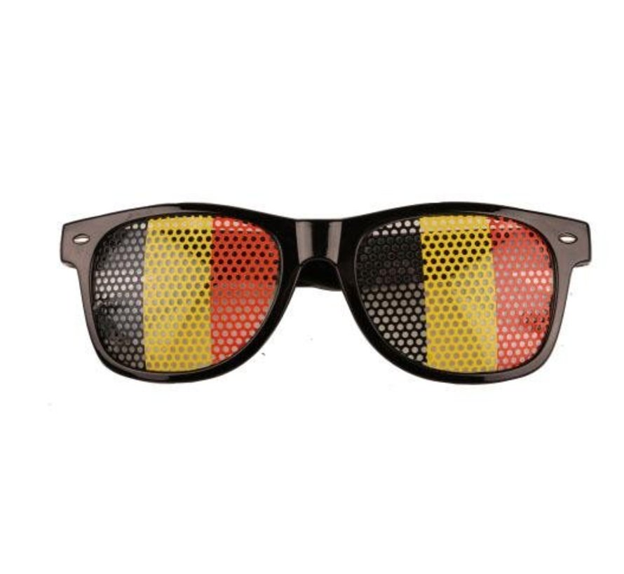 Bril Disco Belgia«
