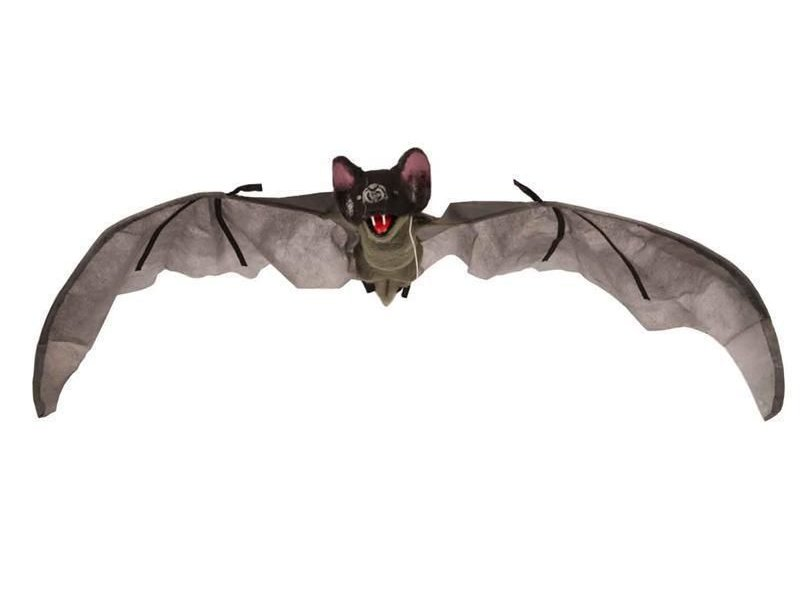Vleermuis 150cm moving