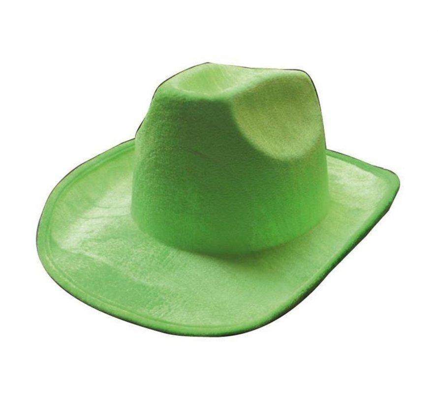Chap. Cowboy Neon Vert