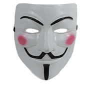 Masque Anonyme
