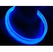 "Breaklight 22"" Glow Necklaces Blue"