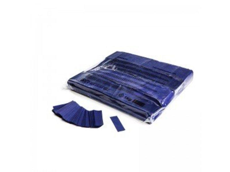 Magic Fx Paper Confetti Dark Blue