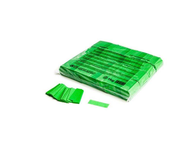 Magic Fx Paper Confetti Licht Groen
