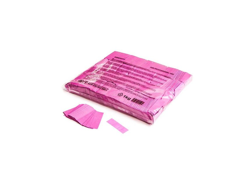 Magic Fx Paper Confetti Pink