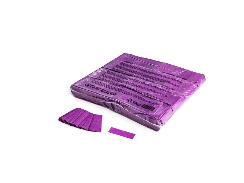 Magic Fx Paper Confetti Mauve