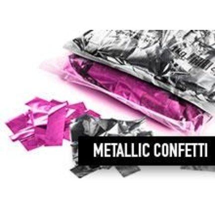 Metallic Slowfall Confetti