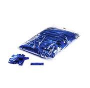 Magic Fx Metallic Confetti Bleue