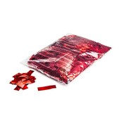 Magic Fx Metallic Confetti Rood