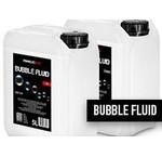 Magic Fx Bubble Liquids