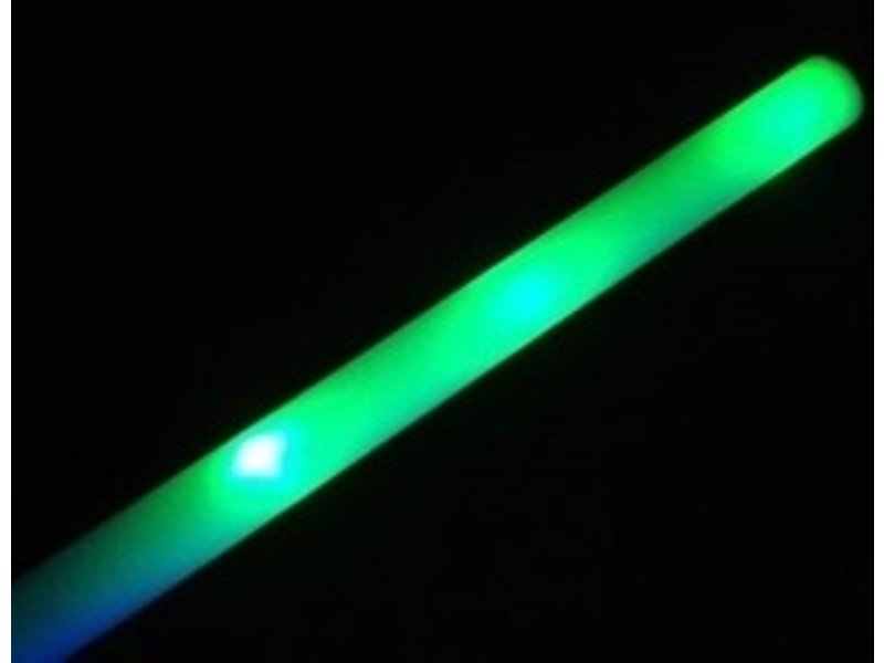 Breaklight Foam Stick Green
