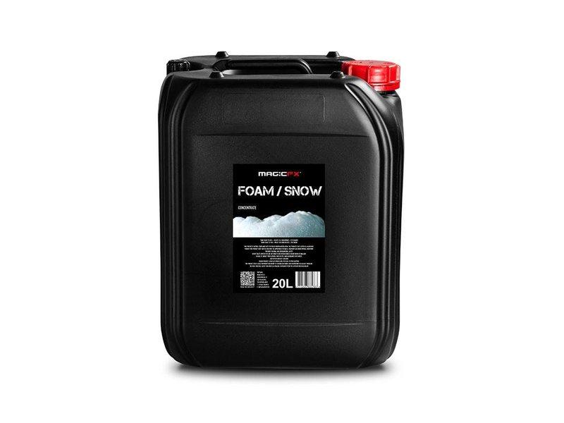 Magic Fx Liquids à neige 20 L - Pro - Concentré
