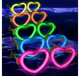 Breaklight Connectors For Heart Glow Glasses