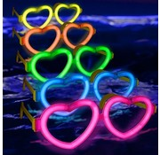 Breaklight Connector For Heart Glow Glasses