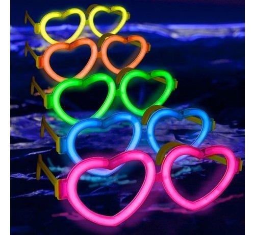 Breaklight Connectors For Heart Glow Glasses