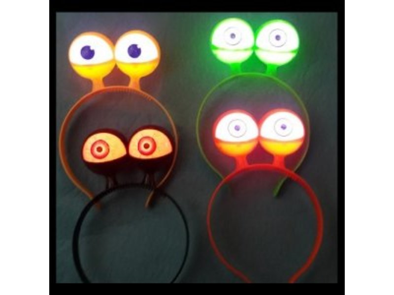 Breaklight Led Funny Eyes
