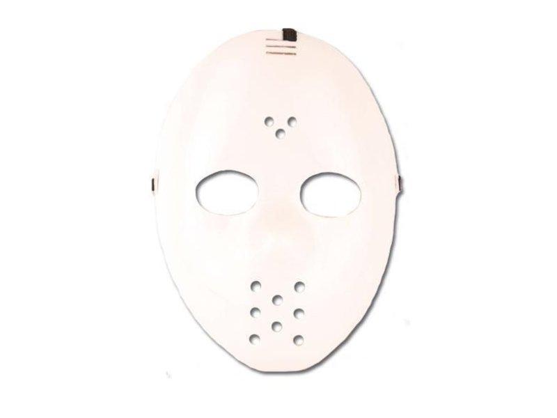 Mask Hockey