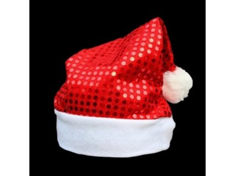 X-Mas hat Red