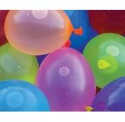 Ballons d'eau (100 Pcs)